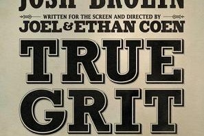 'True Grit' ; the Coen brothers ride again!