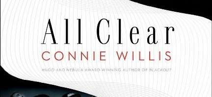 'All Clear'  by Connie Willis – a review