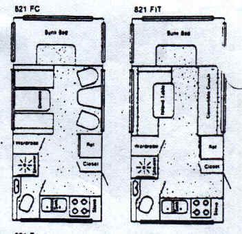 AC floor plan